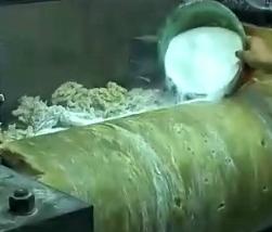 视频: 开炼机混炼的影响因素