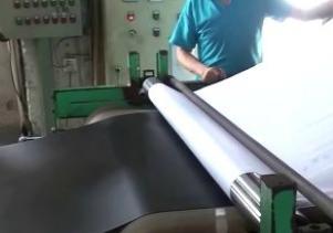 能者橡胶生产全过程