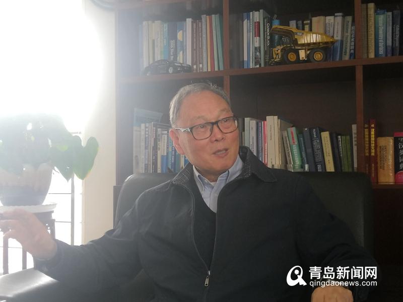 """王梦蛟:一辈子专注橡胶研究的""""80后"""""""